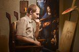 Квест Тайная комната Леонардо Да Винчи, фото №2